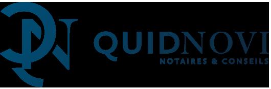 Quid Novi logo
